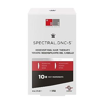 Spectral.DNC de STM | funciona doble contra caída del cabello | en mediana,