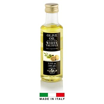 Urbani Truffles Infused 3.3-oz White Truffle Oil