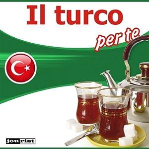 Il turco per te Audiobook