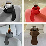 Sofa Cup Holder - Watruer The Ultimate Anti-Spill