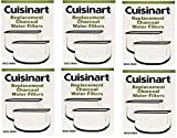 Best Hamilton Coffee Urns - 12 Cuisinart DCC-RWF filter Coffee Maker Water Filters Review