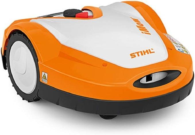 Stihl iMow RMI 422PC - Robot cortacésped: Amazon.es: Bricolaje y herramientas