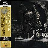 Pictures (Japanese Mini LP Sleeve SHM-CD)