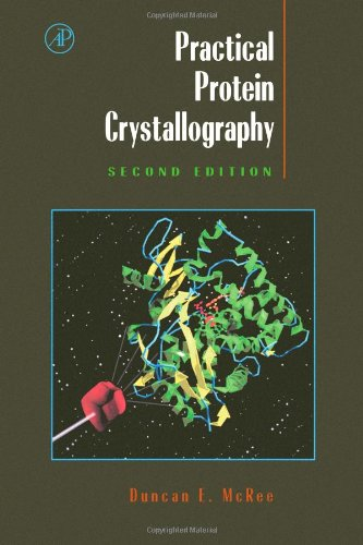 Practical Protein Crystallography, Second Edition by Academic Press