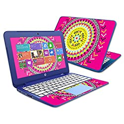 Mightyskins Protective Vinyl Skin Decal Cover for HP Stream 13