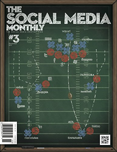 The Social Media Monthly Issue #3