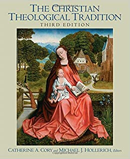 The Christian Theological Tradition, 3rd Edition Ebook Rar