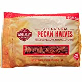 Wellsley Farms Pecan Halves, 24 oz.(pack of 2)