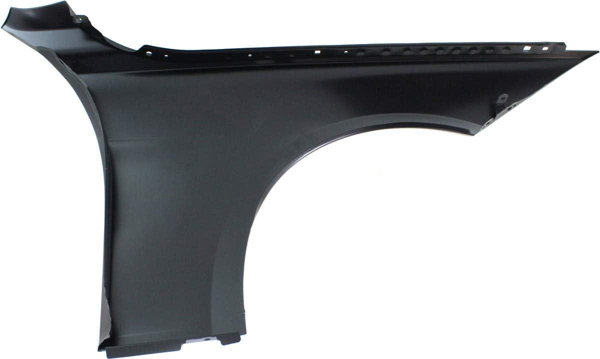 Garage-Pro Fender for BMW 3-SERIES 2012-2018 LH Steel Sedan// Wagon 2014-2018