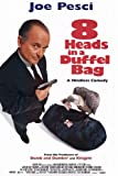 8 Heads in a Duffel Bag (AIV)