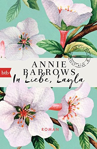 Ann Barrows : In Liebe,Layla