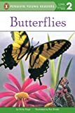 img - for Butterflies (Penguin Young Readers, Level 2) book / textbook / text book