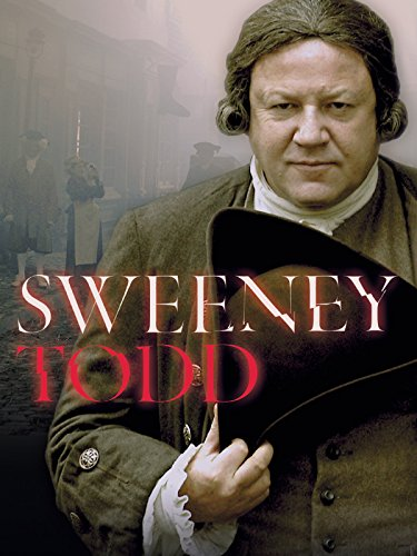 Sweeney Todd for $<!---->