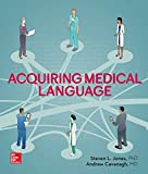 Loose Leaf for Acquiring Medical Language 1st Edition