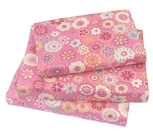 100 cotton twin sheets - 3