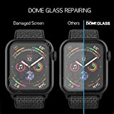 Dome Glass for Apple Watch Series 5