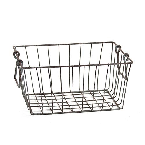 wire baskets small - 8