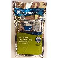 Filter Queen Defender Enviropure HEPA Activated Charcoal Pre-Filter Wrap, 7