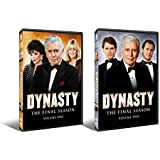 Dynasty: The Final Season, Vol 1 & 2 - 2 Pack