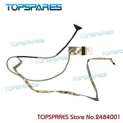 Amazon com: ShineBear Laptop LCD Cable for Lenovo G780 G770