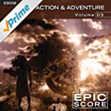 Epic Score - Epic Action & Adventure Vol. 3 - ES008