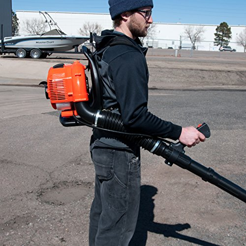 Tool Tuff Temp Unavailable Gas-Powered Leaf Blower, 33 cc Back Pack Leaf Leaf Blower