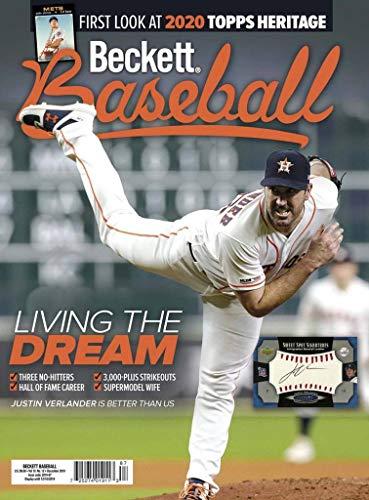 Beckett Baseball from Beckett Collectibles Llc
