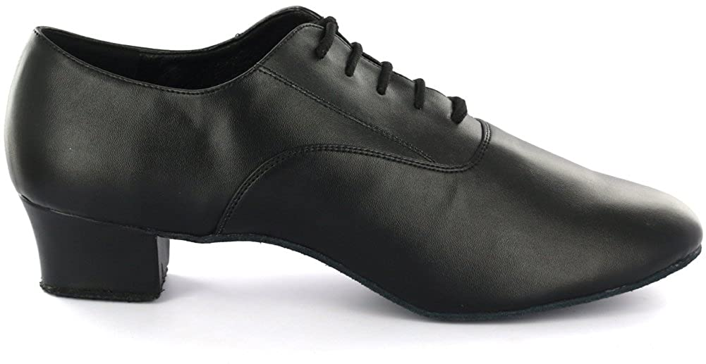 DSOL Mens Latin Dance Shoes D230304-1