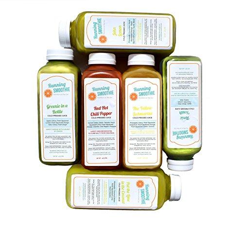 organic celery juice - 8