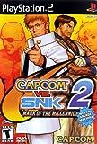 Capcom vs SNK 2 (2001)
