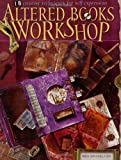 Altered Books Workshop, Bev Brazelton, 1581805357