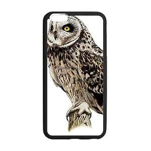 Owl iPhone 6 Case,Fashion Cool Cute Owl iPhone 6 4.7 by icecream design