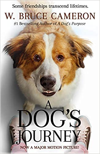 Image result for a dog's journey book cover