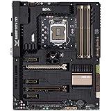 ASUS SABERTOOTH Z87 Motherboard / 1150 Socket / 4x DDR3 / Max 32 GB / ATX / Intel Z87 / PCI-E / 1x HDMI DisplayPort