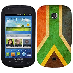 Samsung Stellar SouthAfrica Vintage Flag Phone Case Cover