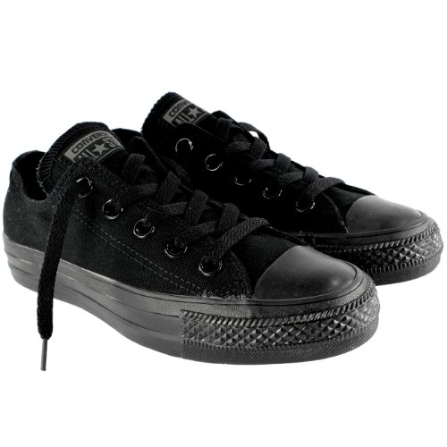 Converse Chuck Taylor All Star Ox Sneakers Sort Monokrom tFgMmRpP