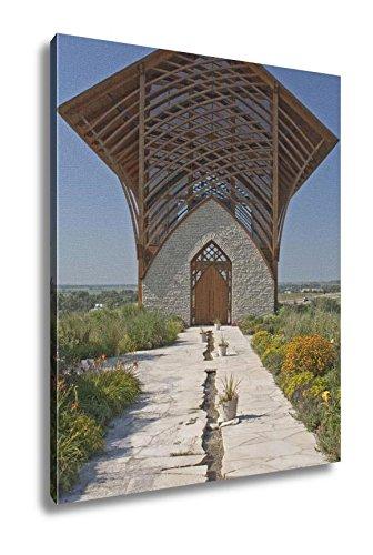 Ashley Canvas Holy Family Shrine, Wall Art Home Decor, Ready to Hang, Color, 20x16, AG5561575 by Ashley Canvas