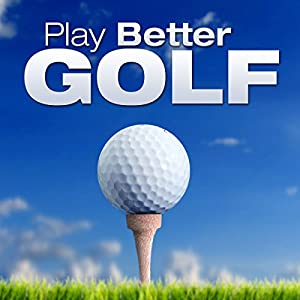 Play Better Golf Speech