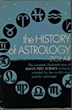 The History of Astrology, Zolar, 0668025336