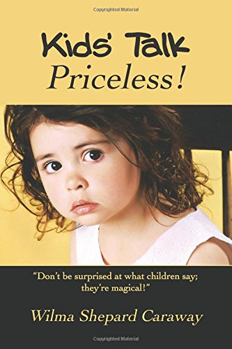 Kids' Talk: Priceless! pdf epub