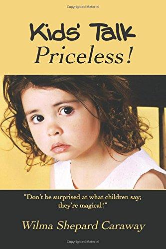 Download Kids' Talk: Priceless! pdf epub