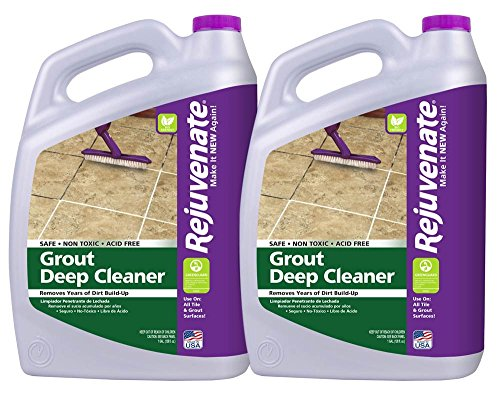 Rejuvenate Grout Deep Cleaner – Instantly Restores Grout ...