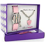 Ravel Girlz Princess Watch and Jewellery Girls Gift Set R3306