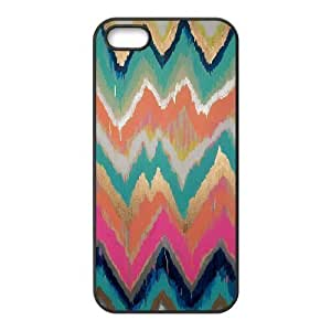 nazi diy Cool Painting Chevron Stripes Brand New Cover Case for Iphone 5,5S,diy case cover case624258