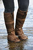 Dublin Waterproof Leather Country River Boots - FREE NIKWAX GIFT - All Colours/Sizes/Widths