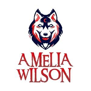 AMELIA WILSON