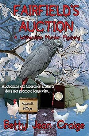 Fairfield's Auction