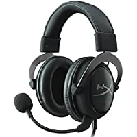 Kingston HyperX Cloud II 3.5mm Gaming Headphones