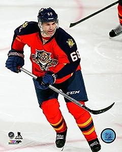 "Jaromir Jagr Florida Panthers 2014-2015 NHL Action Photo (Size: 8"" x 10"")"