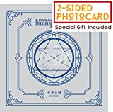 WJSN COSMIC GIRLS - Dream your dream (4th Mini Album) [Silver(ενυπνιον) Ver.] CD+Booklet+Official Photocard+Folded Poster+Pre-order benefit(Official Bookmark)+Free Gift(Special Double-sided Photocard)